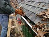 Gutter Cleaning Atascocita